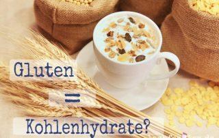 Gluten oder Kohlenhydrate?