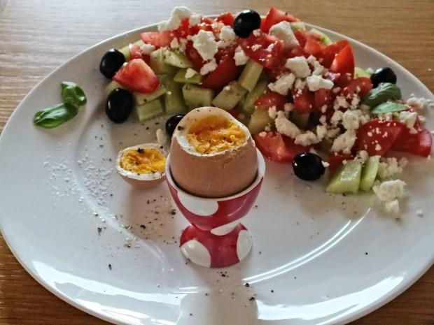 Low Carb Frühstück Inspiration