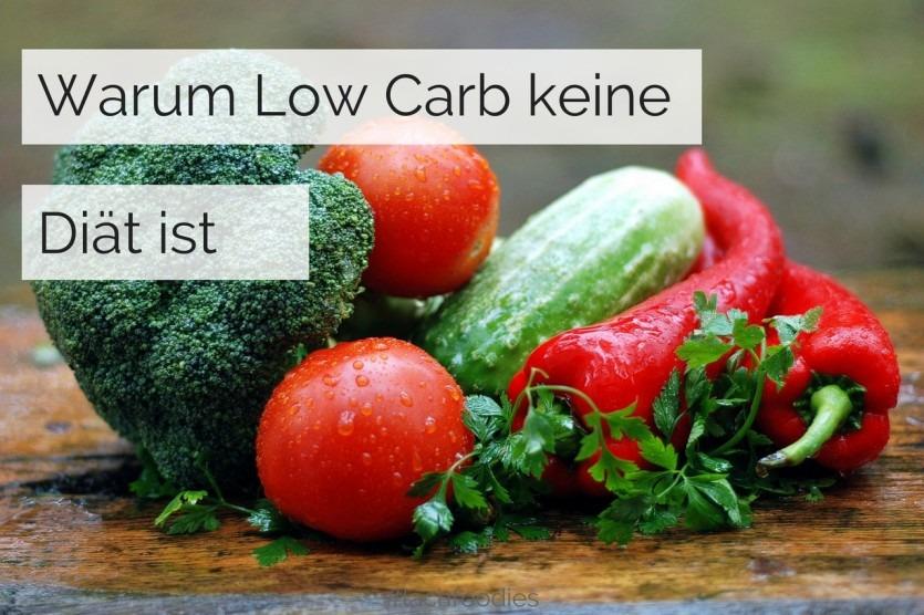 Unser Anfang oder: Nein, LCHF ist keine x-beliebige Diät!