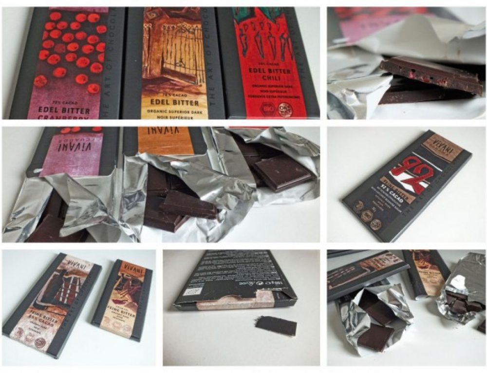 Vivani Schokolade