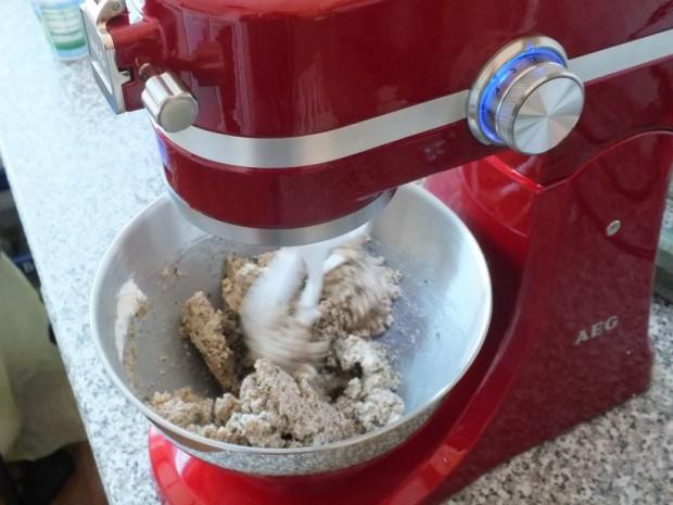 Küchenmaschine AEG