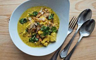 Mandel Curry