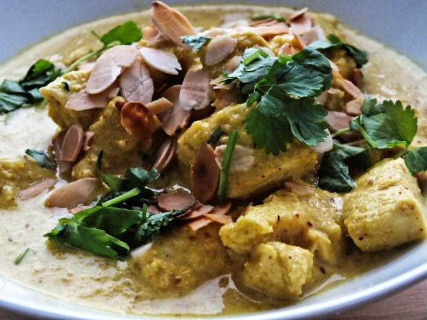 Low Carb Curry