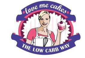 Logo: Lovemecakes.de