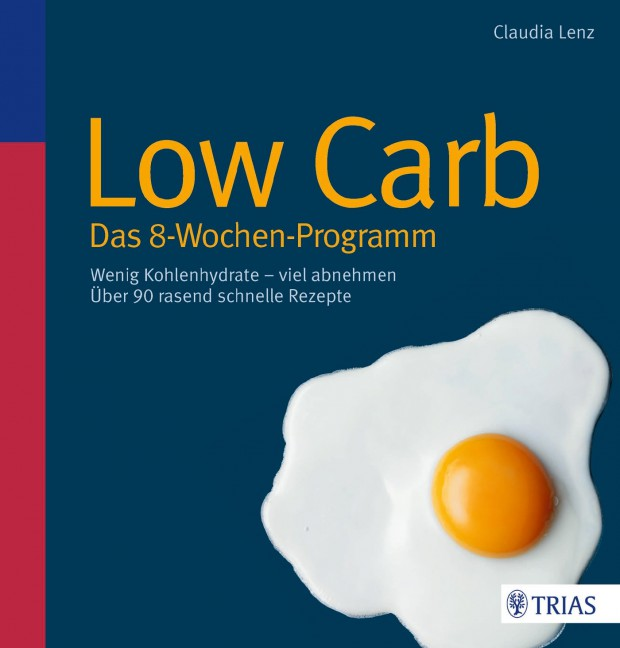 8 Wochen Low Carb