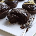 Low Carb Schokoladenmuffins