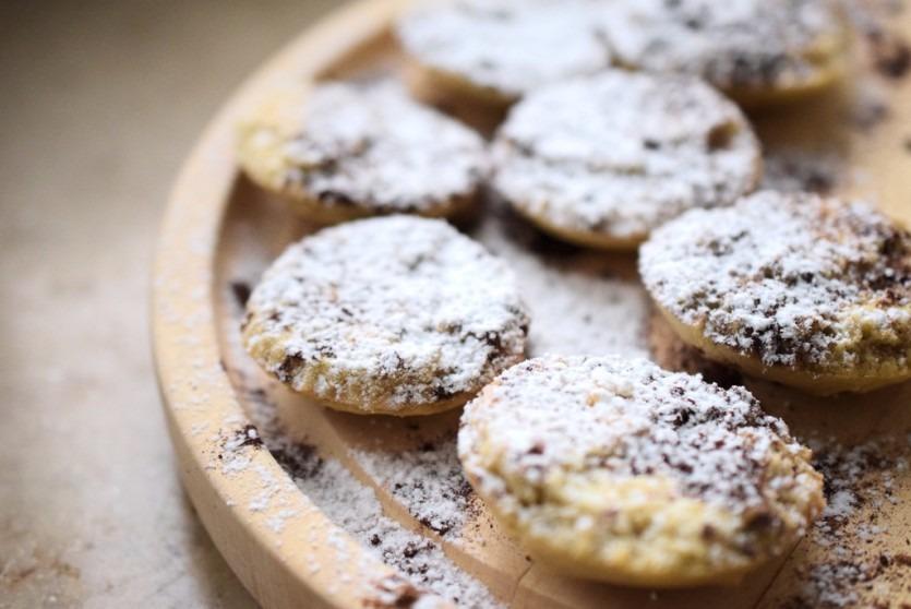 Die OMG Low Carb Pancakes (süß oder salzig) Foodblog München ohne Kohlenhydrate