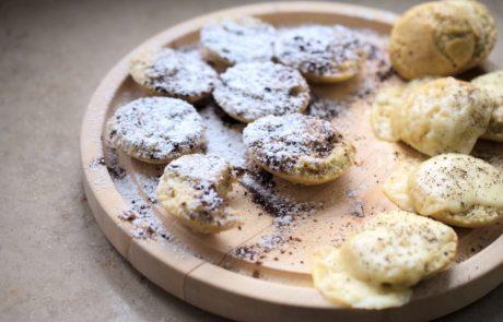 Die OMG Low Carb Pancakes (süß oder salzig)