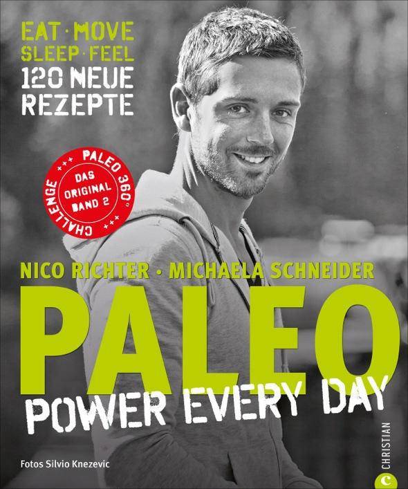 Paleo - Power Every Day
