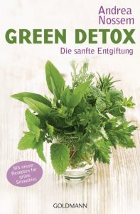 Green Detox, Cover: Random House