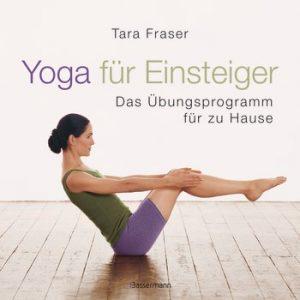 Yoga für Einsteger, Cover: Bassermann Verlag