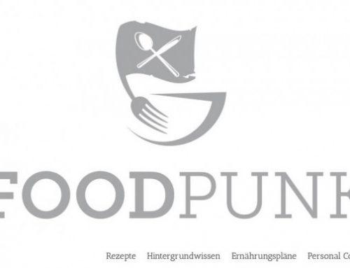 Unser Blog der Woche – Foodpunk.de