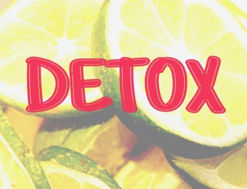 3 Tipps für eine erfolgreiche Detox-Kur