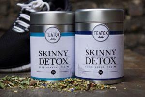 Teatox, Foto: Teatox
