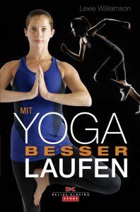 Mit Yoga besser Laufen'