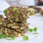 Russische Low Carb Oladji