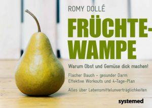 Früchtewampte