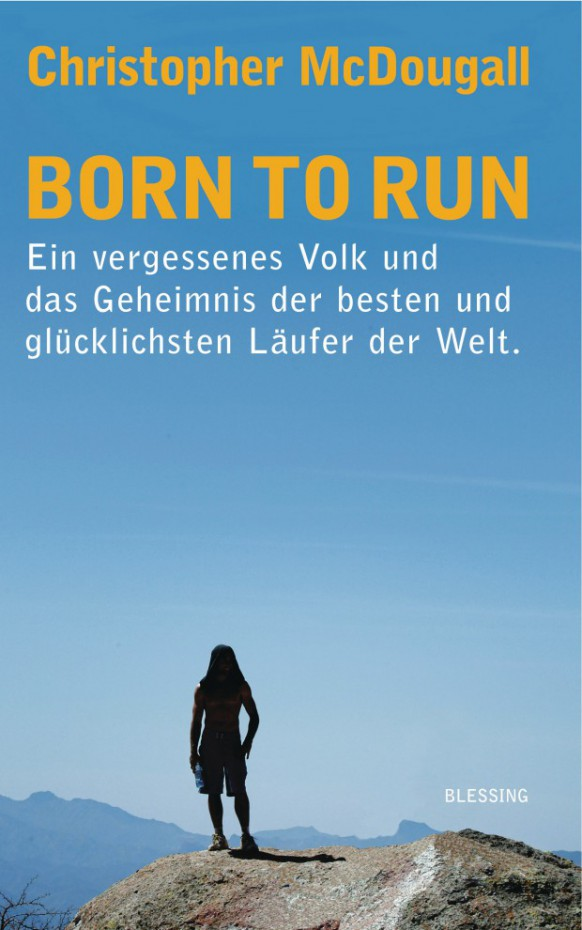 Born to Run von Christopher McDougall