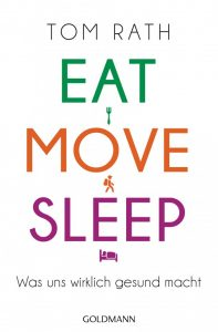 Eat Move Sleep'