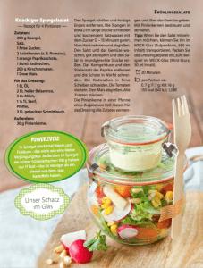 Frühlingssalat - Klick für weitere Infos