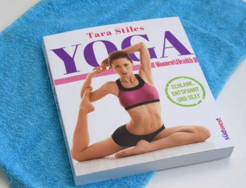 Tara Stiles – Yoga