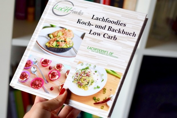 Low Carb Koch- und Backbuch