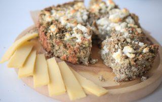 Low Carb Gewürzbrot Brot ohne Kohlenhydrate Gesund Abnehmen Foodblog München