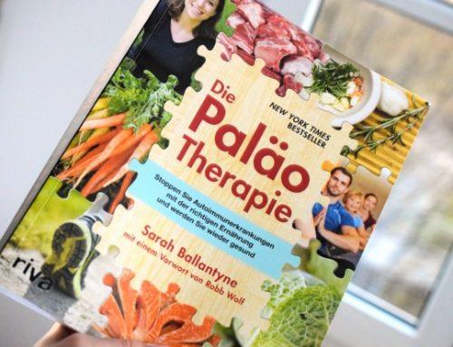 Die Paläo Therapie | Ein New York Times Bestseller