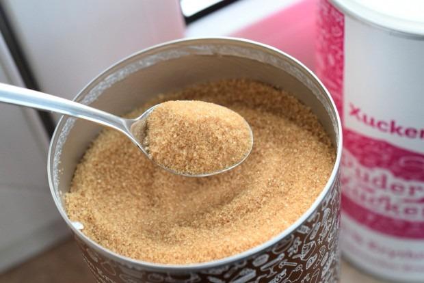 Was ist Erythrit ? Ein Süßungsmittel im Test
