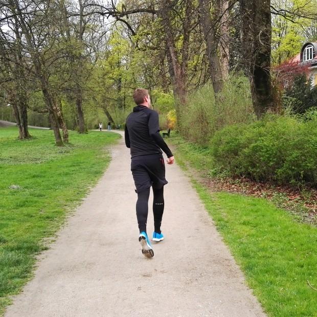 Lachfoodies_Jogging
