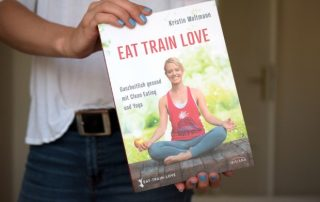 Eat Train Love Rezension