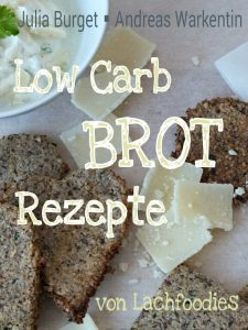 Low Carb Brot E-Book
