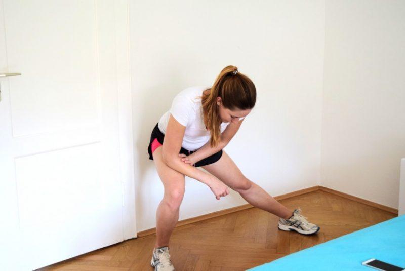 Dehnuebungen nach dem Laufen | Fitnessblog | Fitnessblogger Muenchen | Joggen