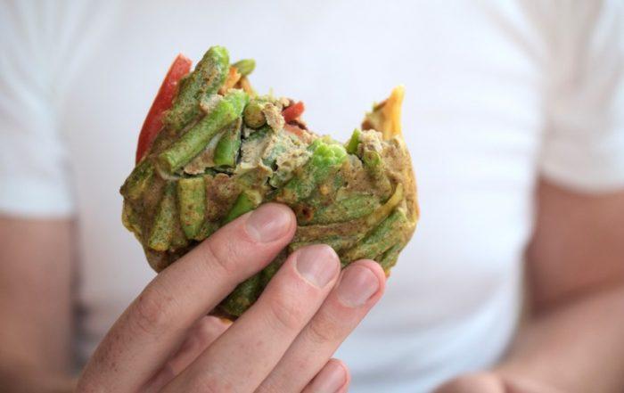 Ein Low Carb Burger, wie du ihn noch nie gegessen hast, Foodblogger Muenchen