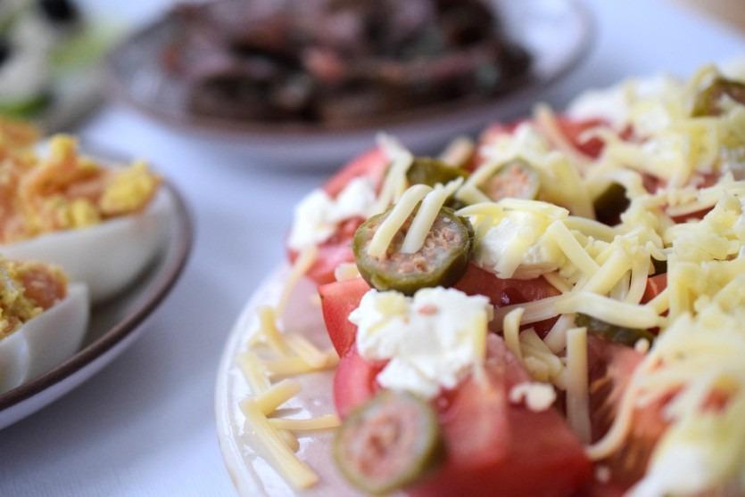 Low Carb Brunch Rezepte Foodblogger aus München