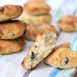Low Carb Kokos-Cookies | Lachfoodies