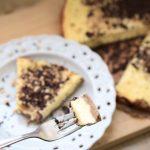 Cremiger Low Carb Käsekuchen ohne Mehl Zuckerfrei Low Carb Kuchenboden Gesunde Ernährung