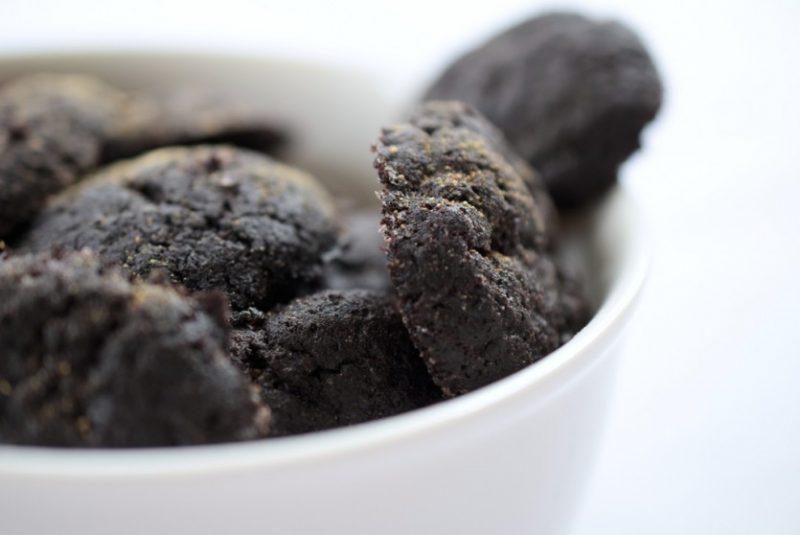 Schokoladen-Ingwer-Plätzchen | Das Keto-Kochbuch