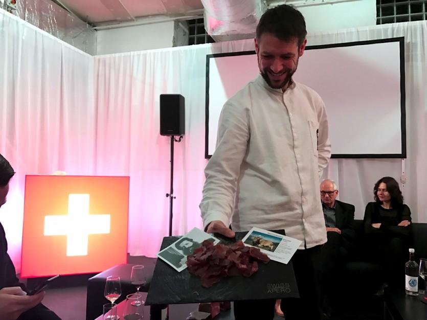 Swiss Apéro | Ein gemütlicher Abend in der Schweiz