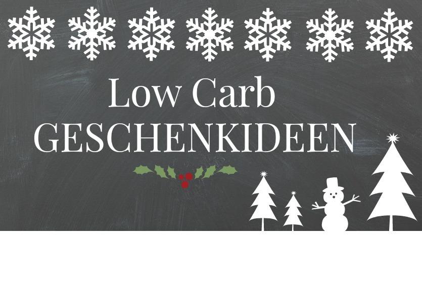 Low Carb Geschenkideen Blogger München