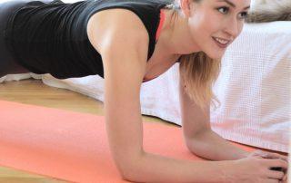 Angst vor dem Fitnessstudio Fitnessblog sportlich München