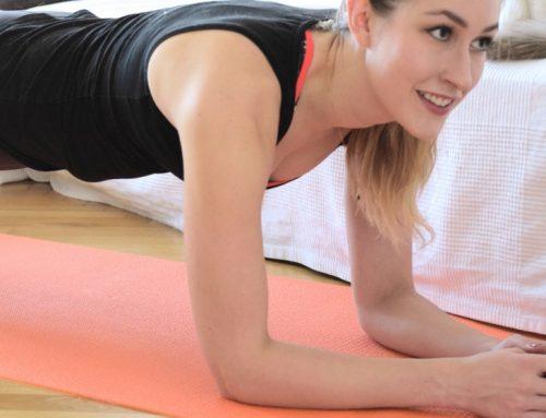 Angst vor dem Fitnessstudio?