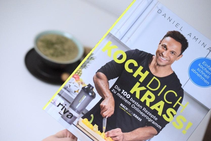Champignoncremesuppe - Koch Dich Krass Abnehmen Gesund Low Carb