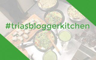 low carb gemuesenudeln trias verlag blogger kitchen8