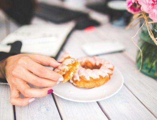 Du hast ständig Hunger? Die 5 besten Tipps um endlich satt zu werden