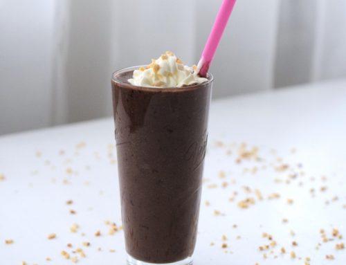 Gesunde Smoothies mit natürlichen Zutaten | 7 Tage Smoothie Challenge NEU