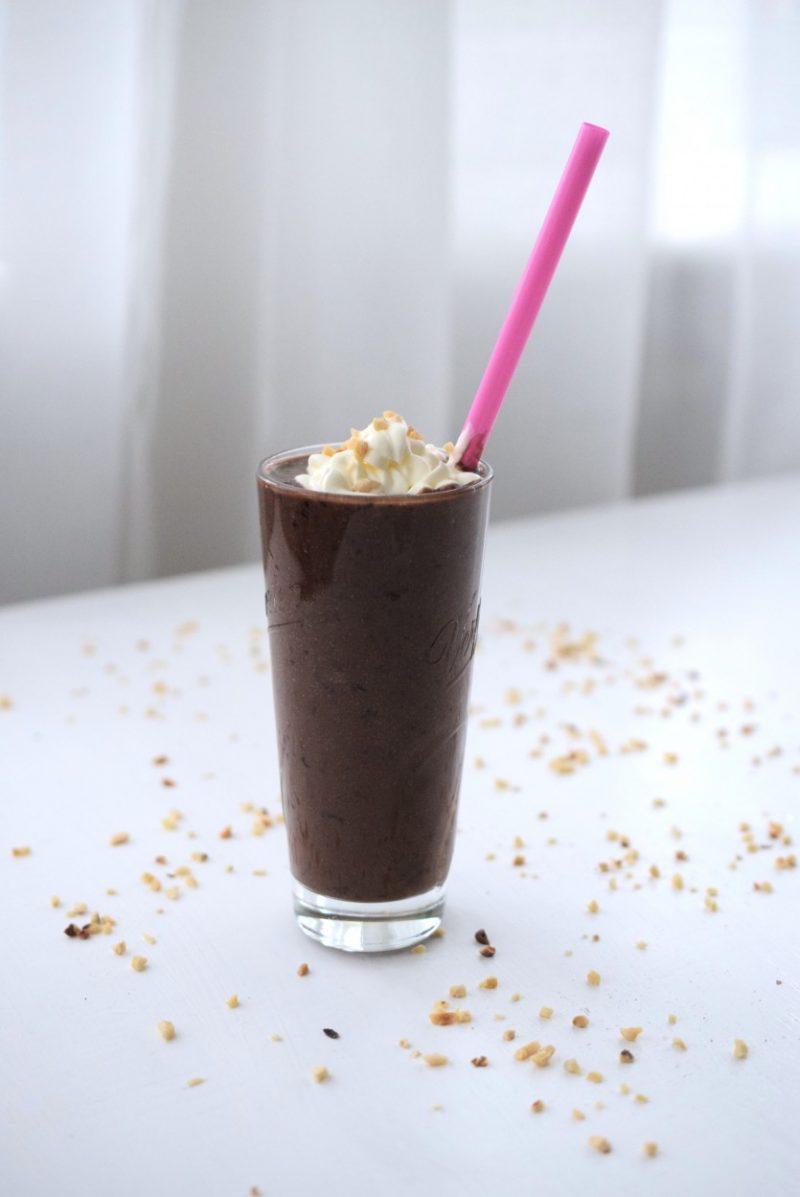 Gesunde Smoothies mit natürlichen Zutaten | 7-Tage Challenge NEU
