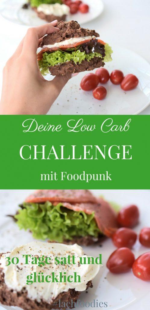 Unsere Erfahrungen mit der Foodpunk Challenge