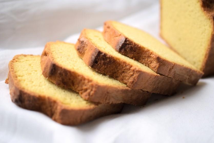 Low Carb Weißbrot Rezept ohne Kohlenhydrate