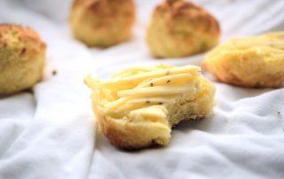 Schnell und kompakt: Low Carb Broetchen Rezept ohne Kohlenhydrate
